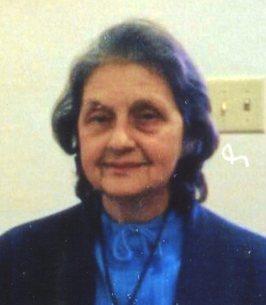 Mary Barney