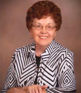Hazel Allen