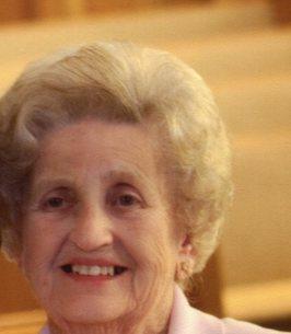 Eileen Patton