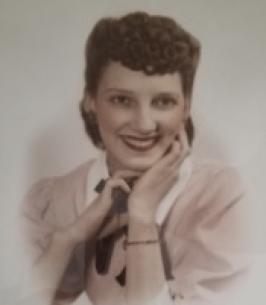 Mildred Riley